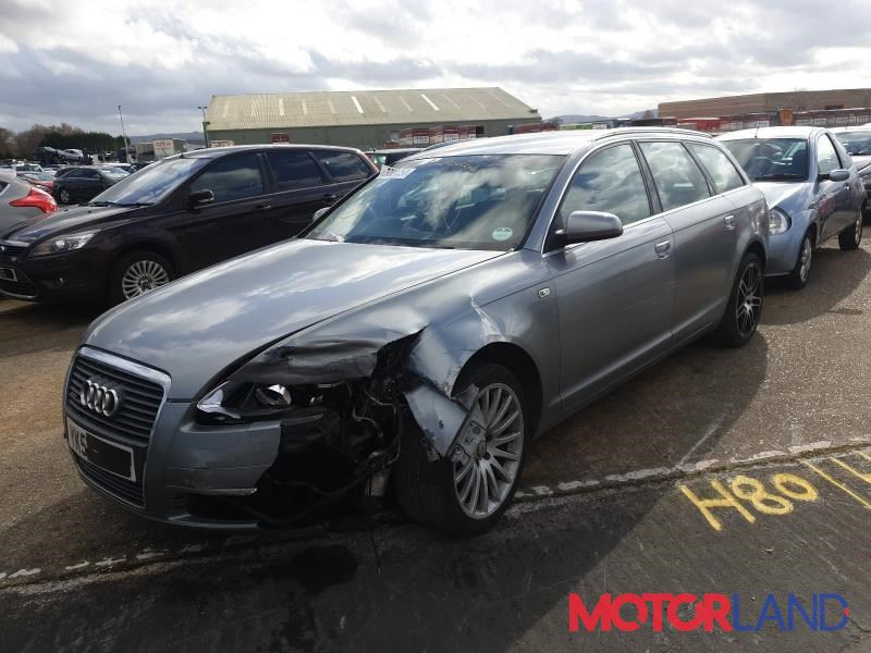 Audi A6 (C6) 2005-2011, разборочный номер T21000 #2