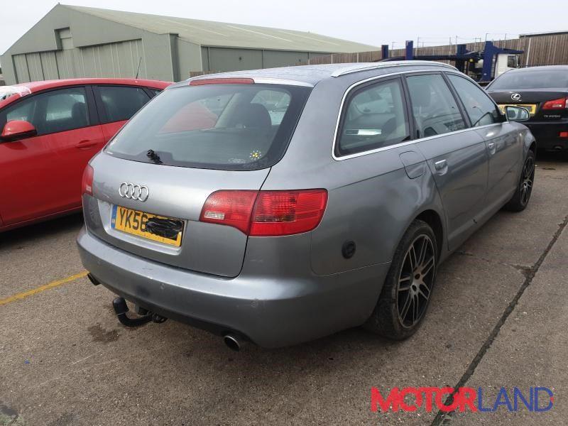 Audi A6 (C6) 2005-2011, разборочный номер T21000 #3