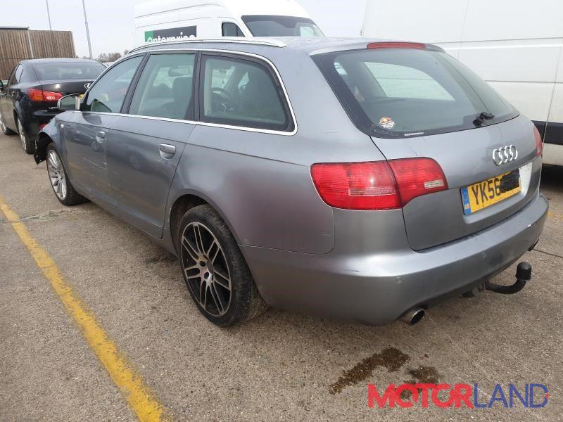 Audi A6 (C6) 2005-2011, разборочный номер T21000 #4