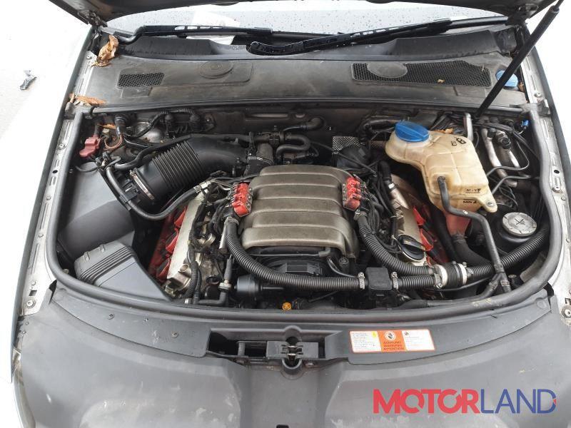 Audi A6 (C6) 2005-2011, разборочный номер T21000 #5