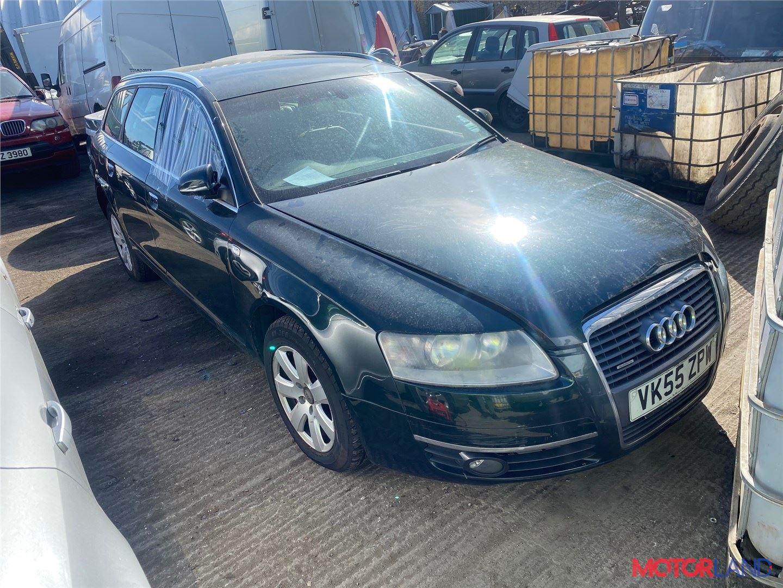 Audi A6 (C6) 2005-2011, разборочный номер T21039 #2