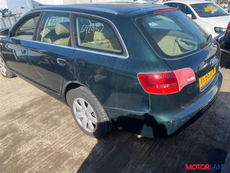 Audi A6 (C6) 2005-2011, разборочный номер T21039 #3