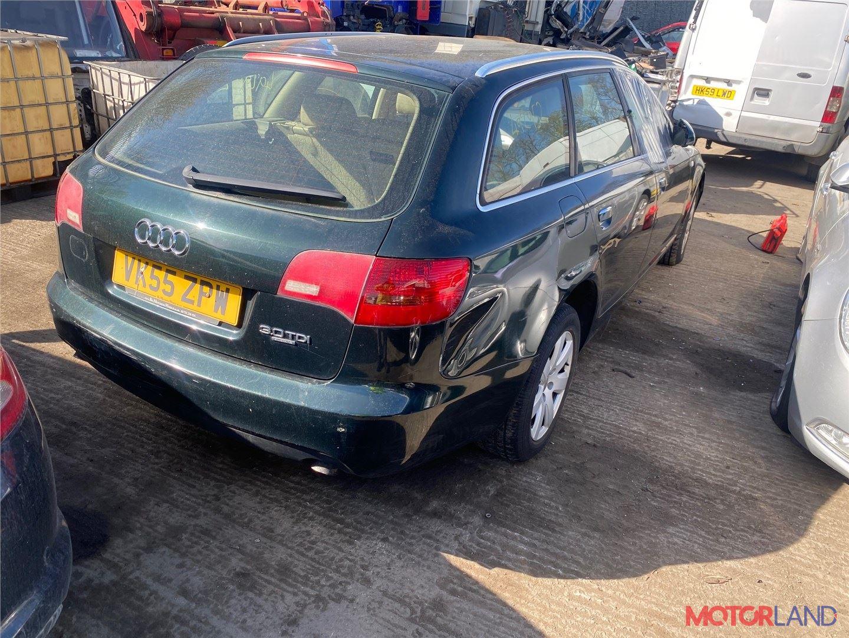 Audi A6 (C6) 2005-2011, разборочный номер T21039 #4