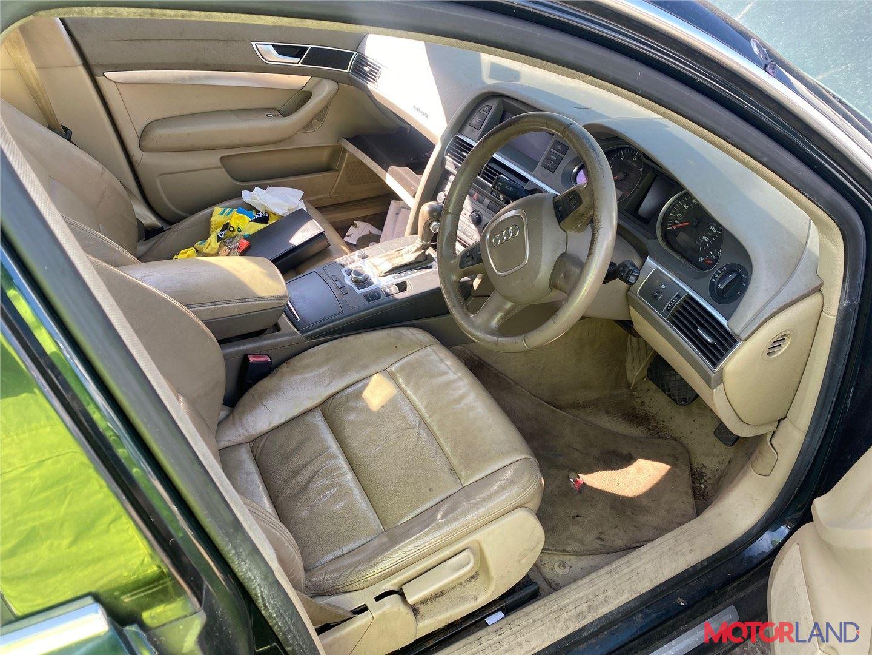 Audi A6 (C6) 2005-2011, разборочный номер T21039 #5