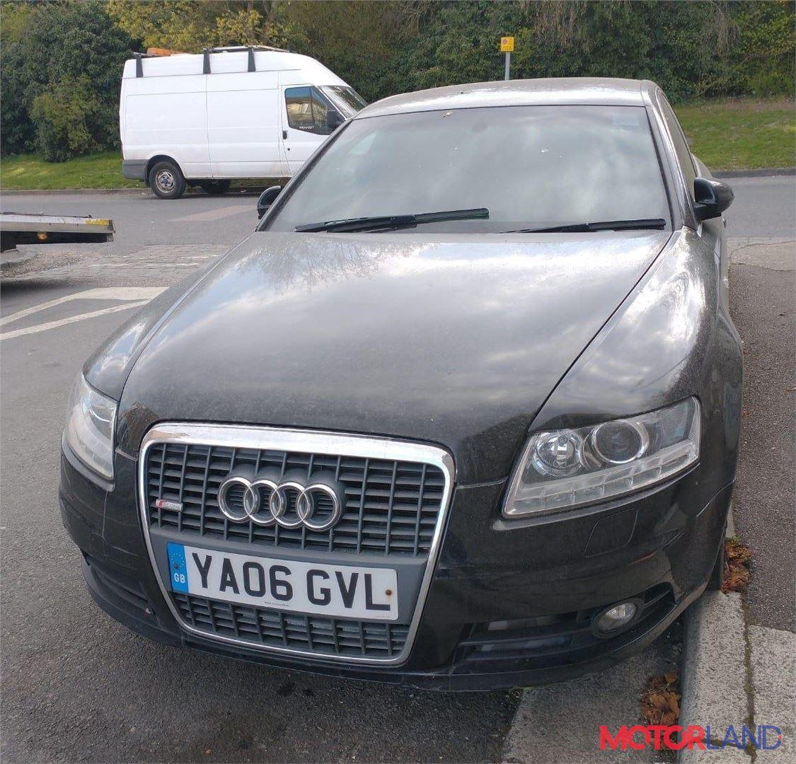 Audi A6 (C6) 2005-2011, разборочный номер T21014 #1
