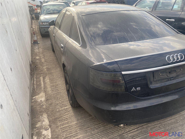 Audi A6 (C6) 2005-2011, разборочный номер T21014 #3
