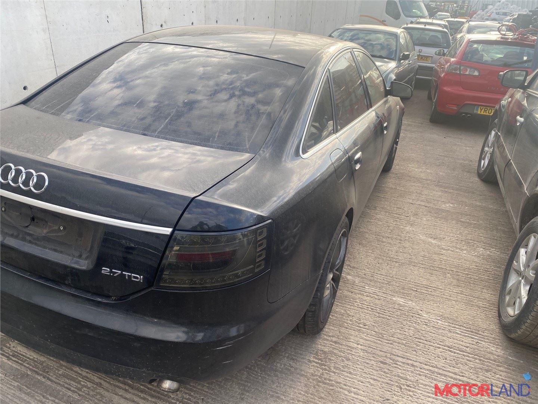 Audi A6 (C6) 2005-2011, разборочный номер T21014 #4