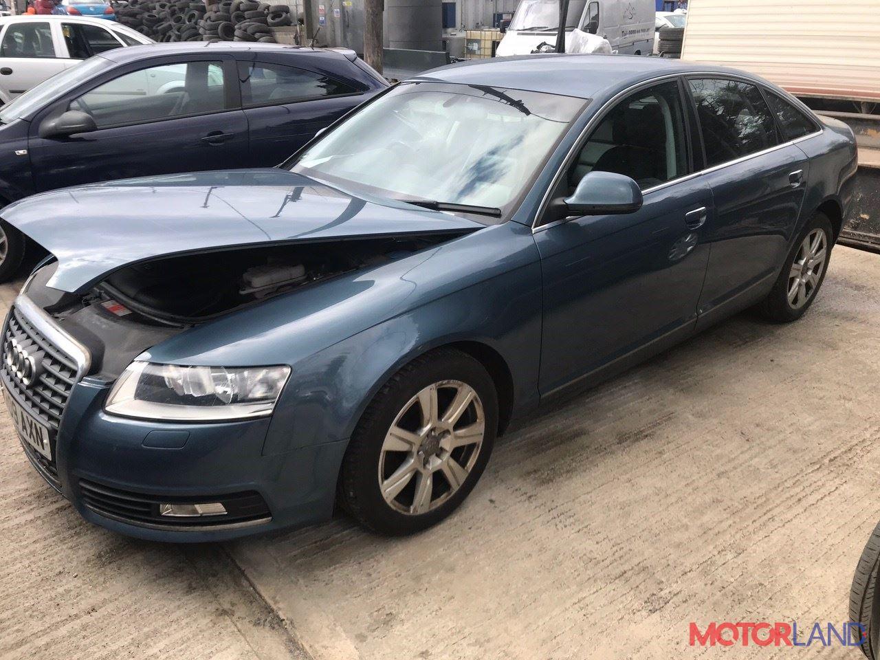 Audi A6 (C6) 2005-2011, разборочный номер T21372 #1