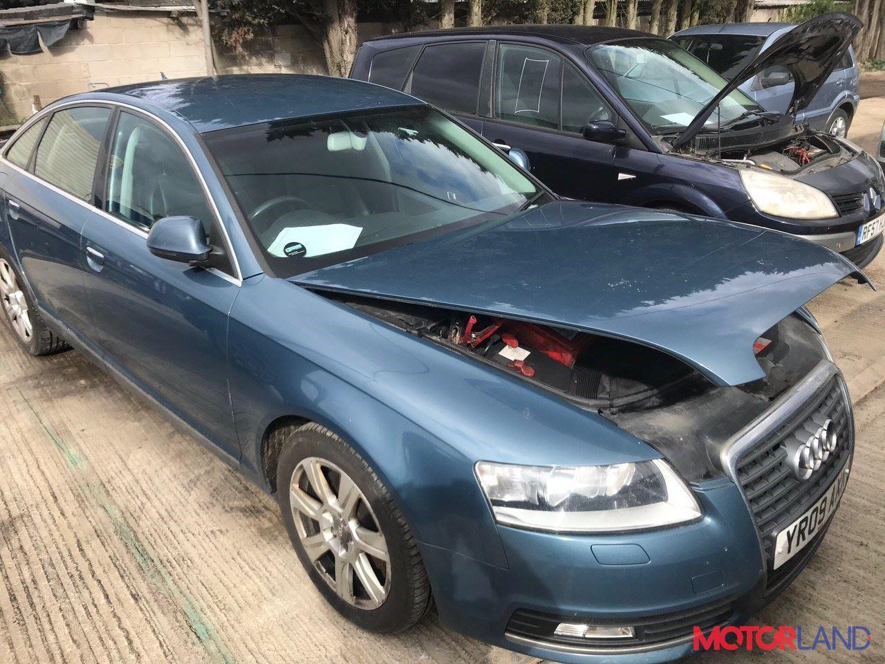Audi A6 (C6) 2005-2011, разборочный номер T21372 #2