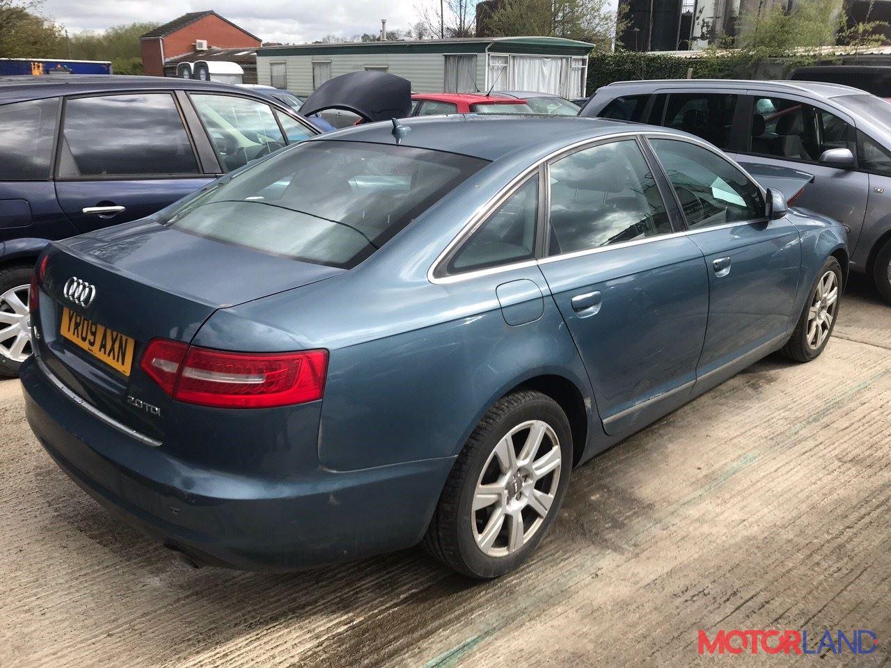 Audi A6 (C6) 2005-2011, разборочный номер T21372 #3