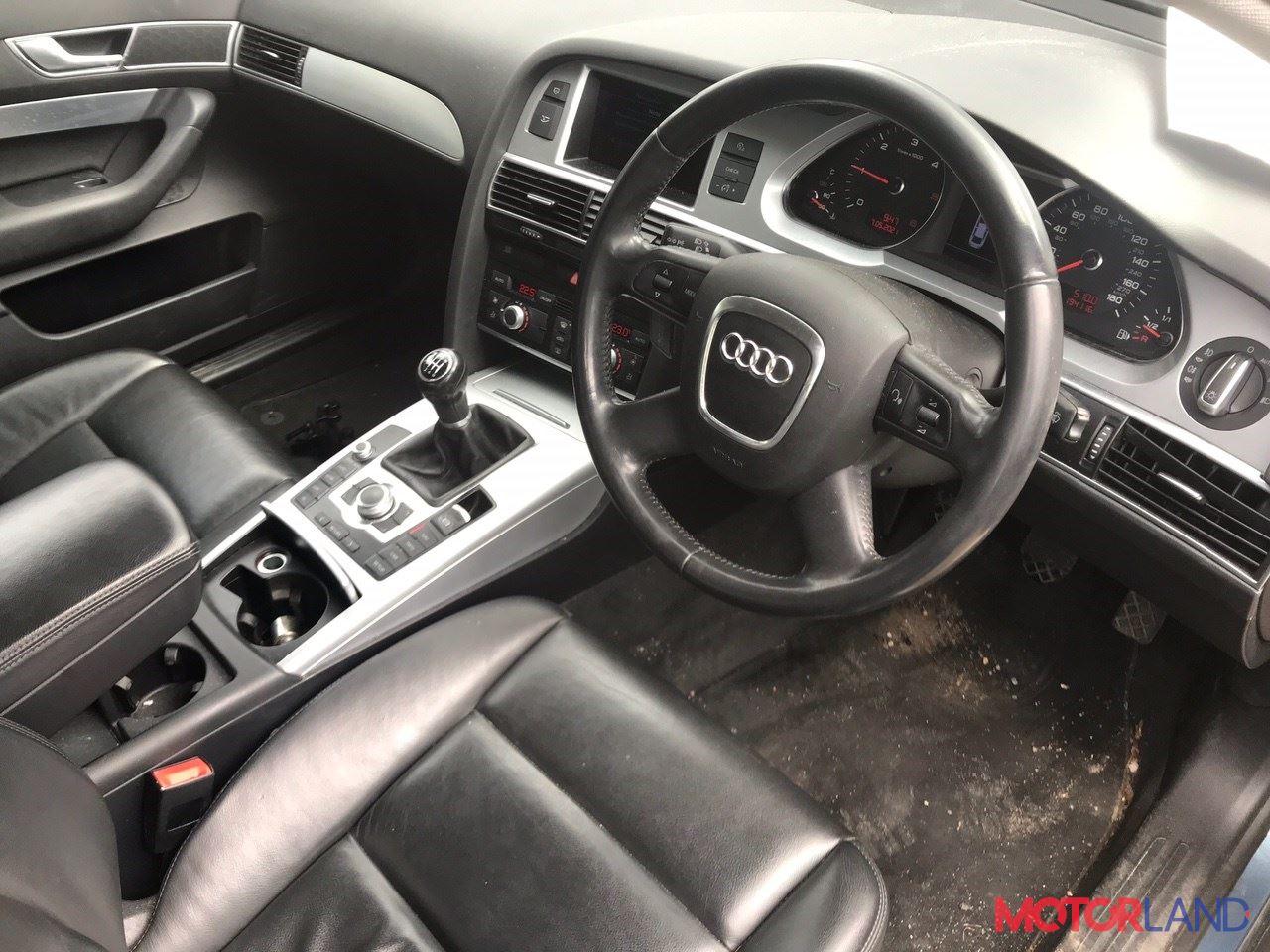 Audi A6 (C6) 2005-2011, разборочный номер T21372 #5