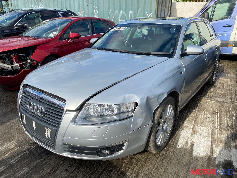 Audi A6 (C6) 2005-2011, разборочный номер T21588 #2