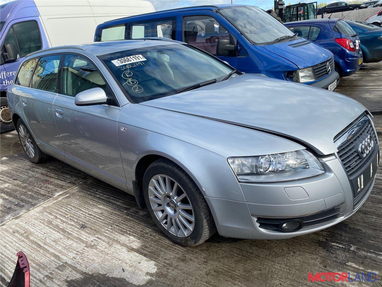 Audi A6 (C6) 2005-2011, разборочный номер T21588 #3