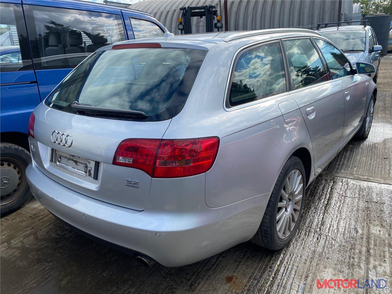 Audi A6 (C6) 2005-2011, разборочный номер T21588 #4