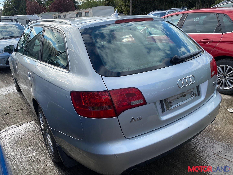 Audi A6 (C6) 2005-2011, разборочный номер T21588 #5