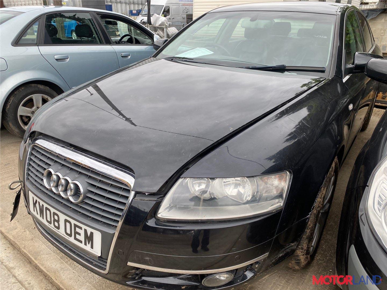 Audi A6 (C6) 2005-2011, разборочный номер T21711 #1
