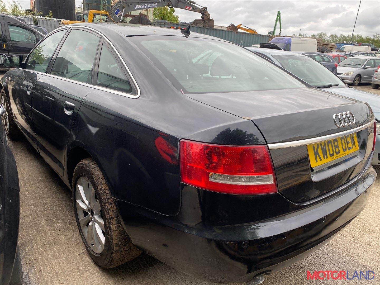 Audi A6 (C6) 2005-2011, разборочный номер T21711 #4