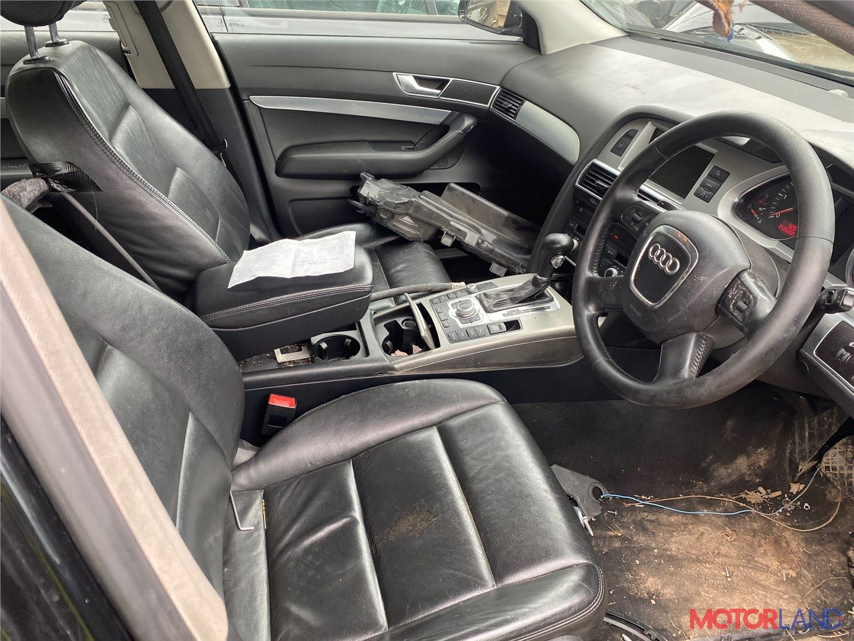Audi A6 (C6) 2005-2011, разборочный номер T21711 #5