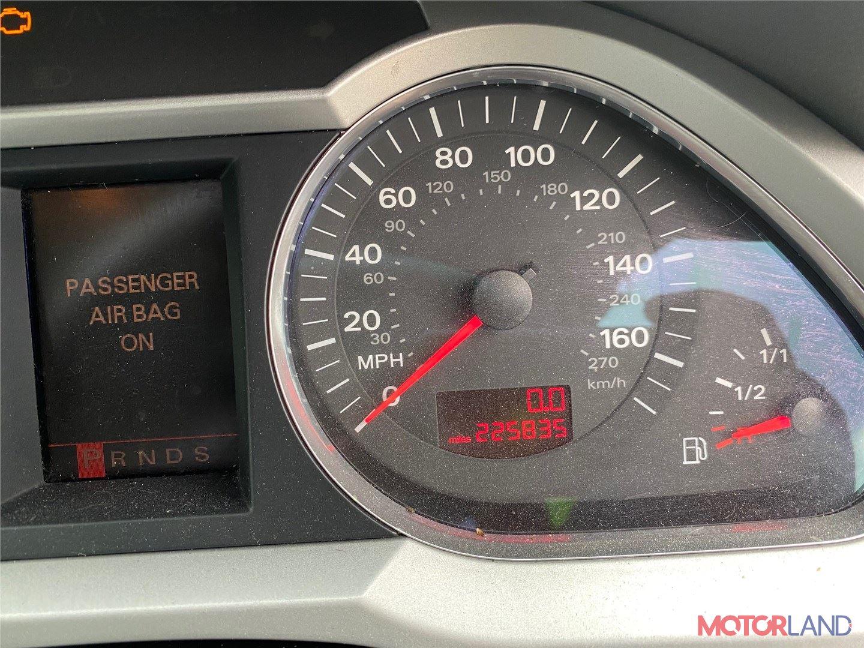 Audi A6 (C6) 2005-2011, разборочный номер T21711 #6