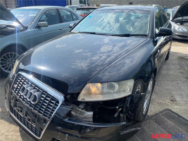 Audi A6 (C6) 2005-2011, разборочный номер T22323 #1