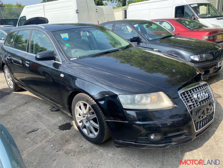 Audi A6 (C6) 2005-2011, разборочный номер T22323 #2