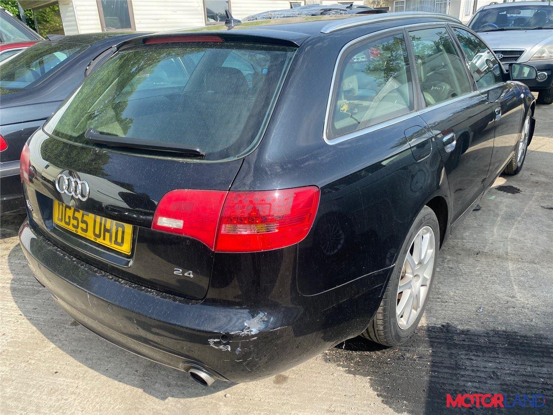 Audi A6 (C6) 2005-2011, разборочный номер T22323 #3