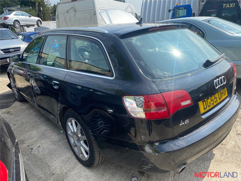 Audi A6 (C6) 2005-2011, разборочный номер T22323 #4