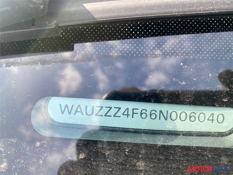 Audi A6 (C6) 2005-2011, разборочный номер T22323 #6