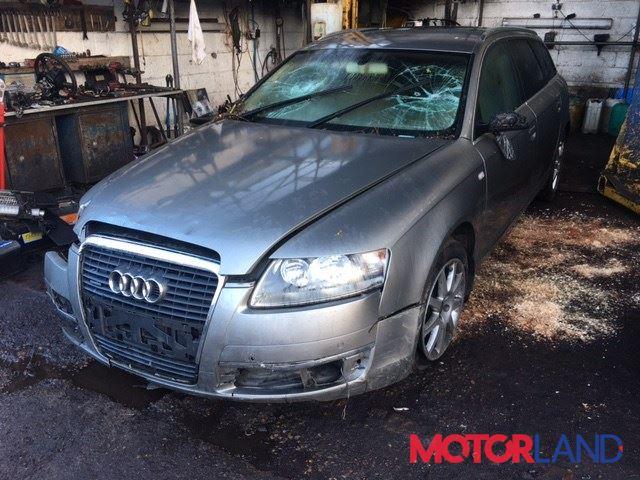 Audi A6 (C6) 2005-2011, разборочный номер 76366 #1