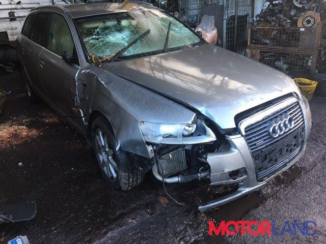 Audi A6 (C6) 2005-2011, разборочный номер 76366 #2