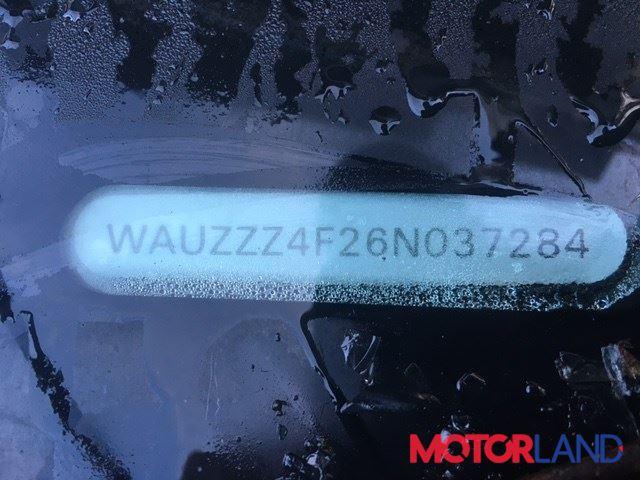 Audi A6 (C6) 2005-2011, разборочный номер 76366 #5