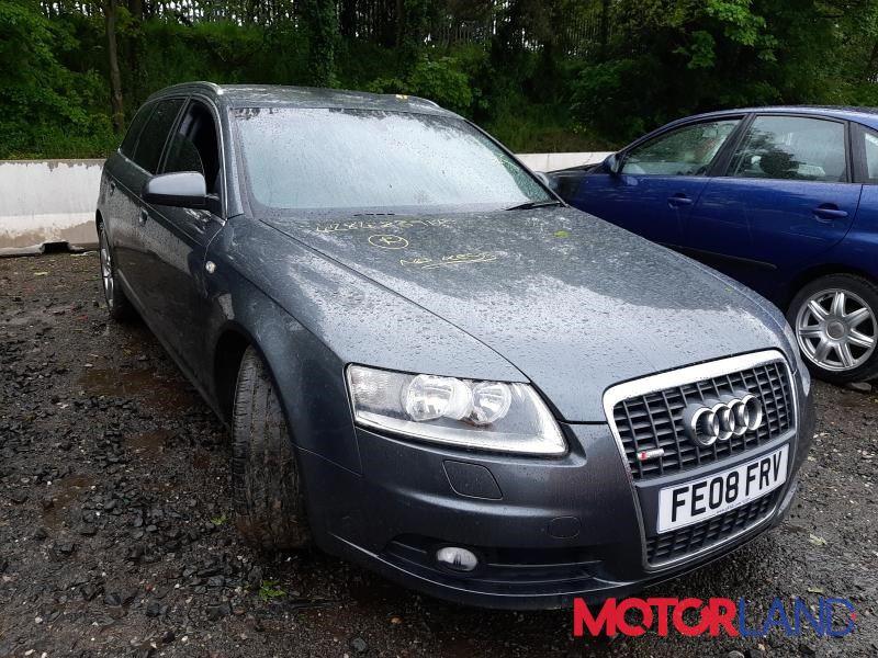 Audi A6 (C6) 2005-2011, разборочный номер T21887 #1