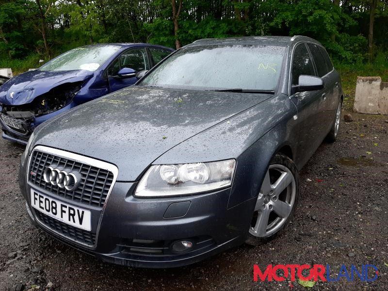 Audi A6 (C6) 2005-2011, разборочный номер T21887 #2