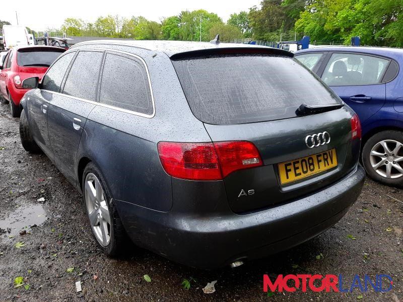 Audi A6 (C6) 2005-2011, разборочный номер T21887 #3