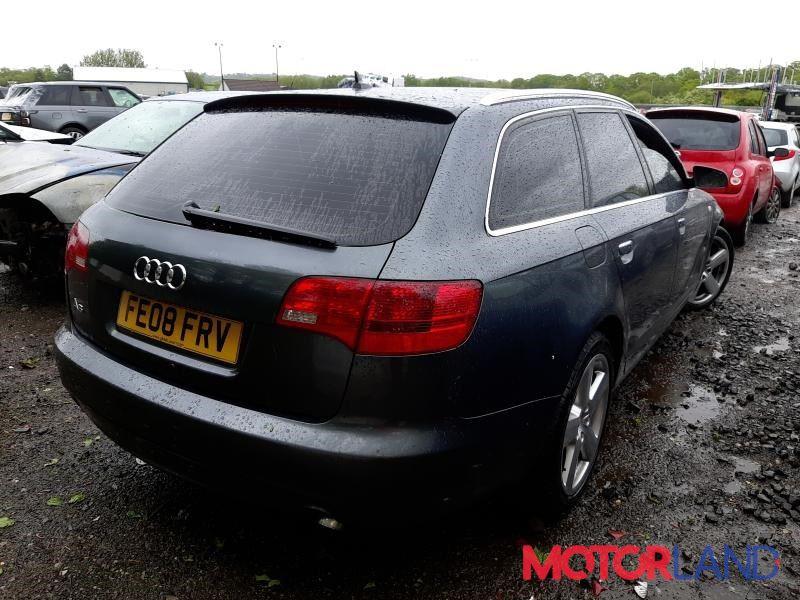 Audi A6 (C6) 2005-2011, разборочный номер T21887 #4