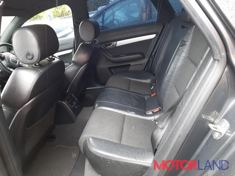 Audi A6 (C6) 2005-2011, разборочный номер T21887 #6