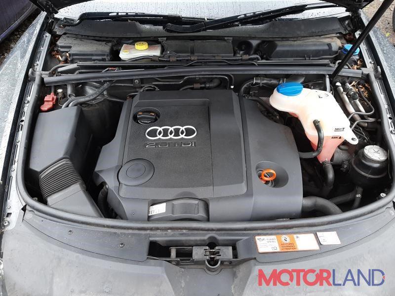 Audi A6 (C6) 2005-2011, разборочный номер T21887 #7