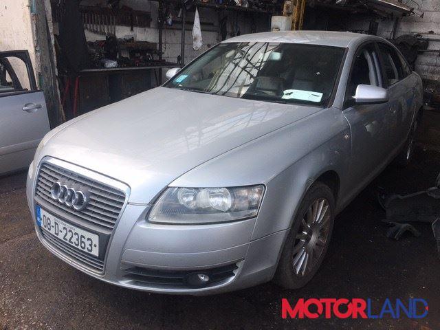 Audi A6 (C6) 2005-2011, разборочный номер 76373 #1