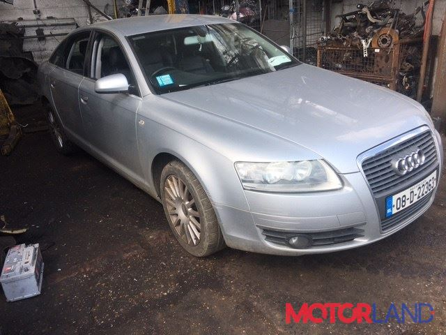 Audi A6 (C6) 2005-2011, разборочный номер 76373 #2