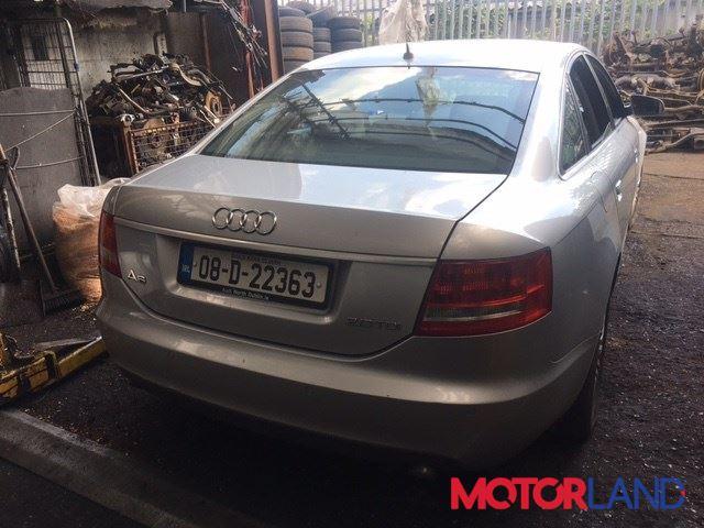 Audi A6 (C6) 2005-2011, разборочный номер 76373 #3