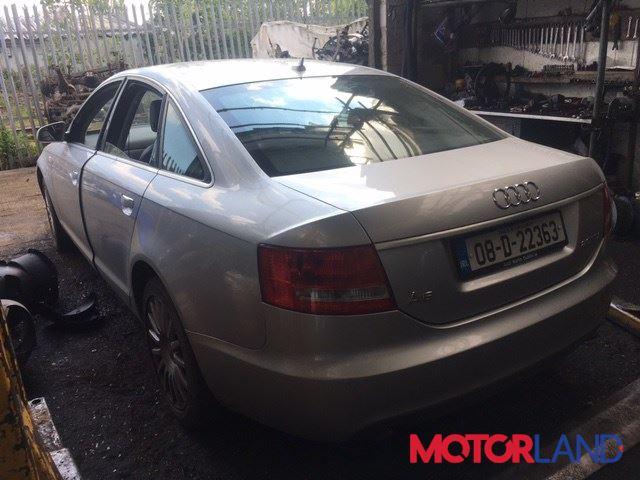 Audi A6 (C6) 2005-2011, разборочный номер 76373 #4