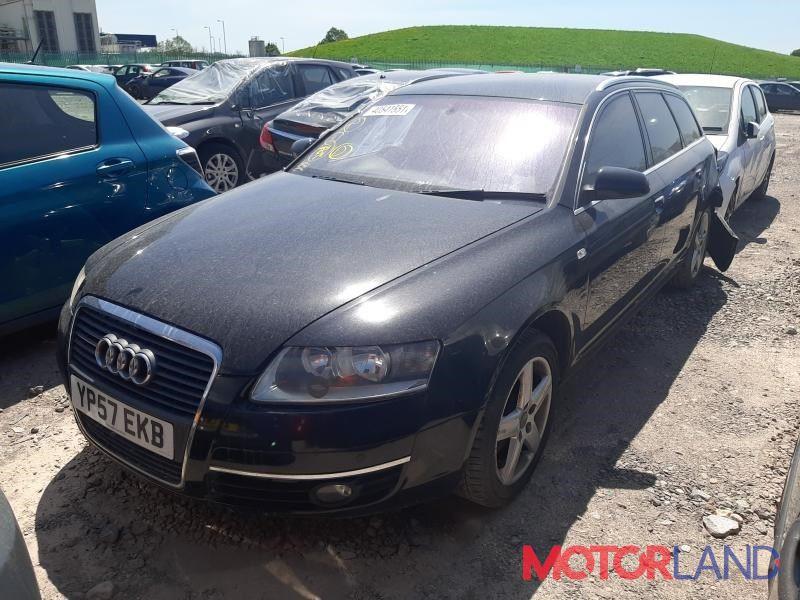 Audi A6 (C6) 2005-2011, разборочный номер T21937 #2