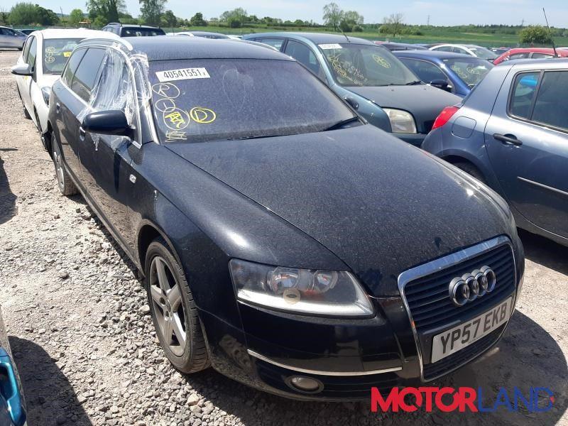 Audi A6 (C6) 2005-2011, разборочный номер T21937 #3