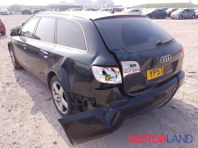 Audi A6 (C6) 2005-2011, разборочный номер T21937 #5