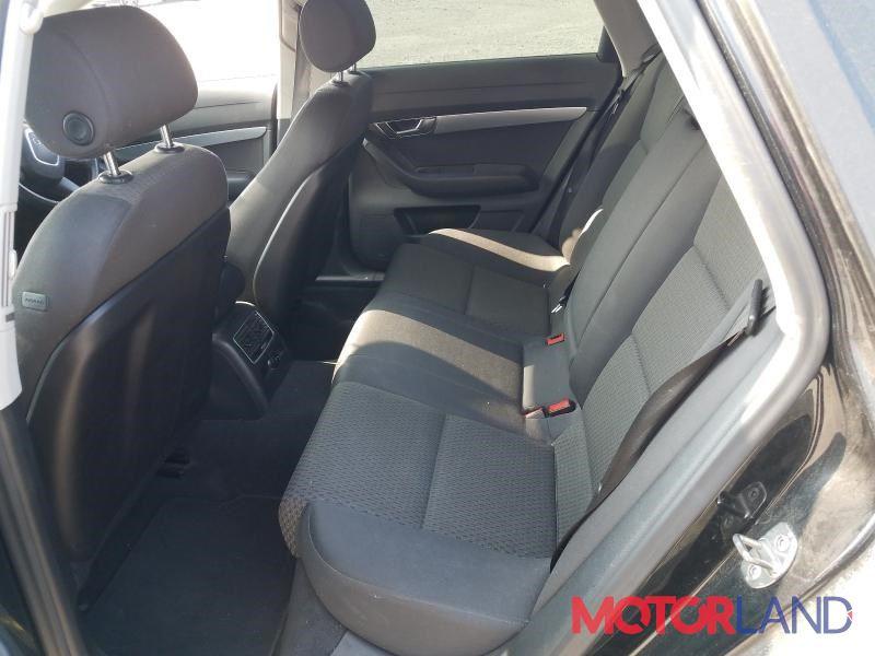 Audi A6 (C6) 2005-2011, разборочный номер T21937 #7