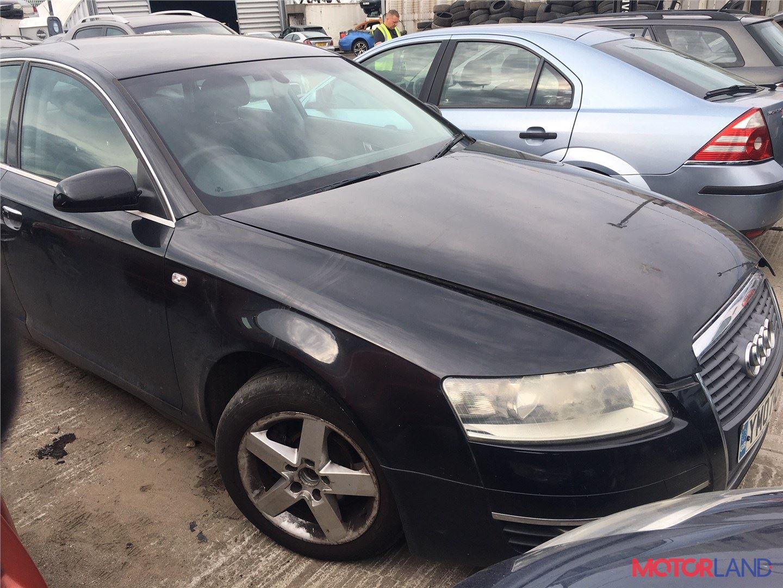 Audi A6 (C6) 2005-2011, разборочный номер T21970 #2