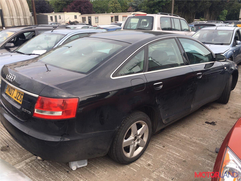 Audi A6 (C6) 2005-2011, разборочный номер T21970 #3