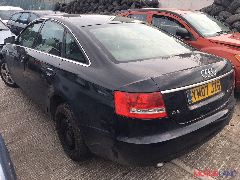 Audi A6 (C6) 2005-2011, разборочный номер T21970 #4