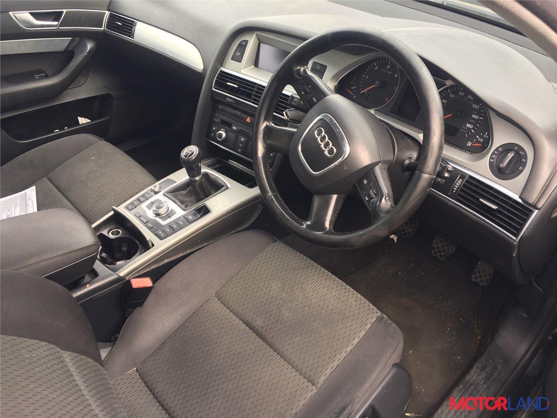 Audi A6 (C6) 2005-2011, разборочный номер T21970 #5