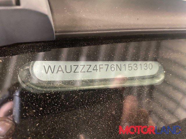 Audi A6 (C6) 2005-2011, разборочный номер T22270 #2